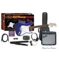 Fender Squier AFF Special 電吉他 15G全配件套餐 含音箱.調音器.耳機.背帶.導線.彈片.琴袋