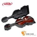 大提琴硬盒 ► SKB 544 4/4大提琴專用硬盒 附輪【SKB544/Cello Shell】
