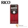 竹片►美國 RICO plastiCOVER 豎笛/黑管 竹片  3號  Bb Clarinet (5片/盒)【黑竹片】