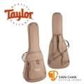Taylor Gig Bag 輕便民謠吉他厚袋(10mm內裡)原廠1系列搭配/41吋(型號:gig bag)可提可雙肩背/木吉他袋