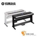 YAMAHA 山葉 DGX-660 數位電鋼琴 附多樣配件【DGX660/電鋼琴】