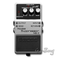 BOSS NS-2 抑制雜音效果器 【Noise Suppressor /降噪/消除雜音/電吉他單顆效果器/NS2】