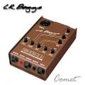 L.R. Baggs 木吉他專用前級(Para Acoustic DI)