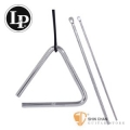 "打擊樂器 ► Lp 品牌 LP311A 4吋三角鐵【LP-311A/Latin Percussion/LP Pro Triangle, 4""】"