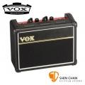 VOX AC2 Rhythm Bass 內建爵士鼓節奏(81種)2瓦 貝斯小音箱(可裝電池)附破音效果【VOX電吉他音箱專賣店/攜帶型小音箱/AC-2】
