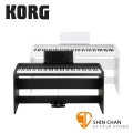 Korg B1SP 88鍵 數位電鋼琴【數位鋼琴/原廠譜板,琴架,三音踏板,原廠公司貨,兩年保固再附贈多樣配件 】