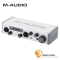 錄音介面> M-AUDIO M-TRACK II USB錄音介面【Two-Channel USB Audio Interface】