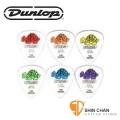 Dunlop 4240 Pick 彈片(六片組) 【Dunlop專賣店/Tortex Wedge】
