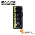 Mooer 002 UK Gold 900 迷你音箱前級模擬效果器【Micro Preamp】【Marshall JCM900】