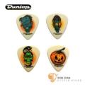 Dunlop BL101P 萬聖節系列彈片 (每套4片裝)