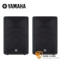 yamaha喇叭> YAMAHA 山葉 CBR15 15英吋 被動式 2路外場喇叭 (一對兩顆)【CBR-15】