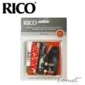 美國RICO Alto Sax (吹嘴+保養組)【AS/RSMPAKASX】