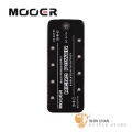 Mooer Micro Power 電源供應器【Multi-Power Supply】【Micro系列MP】