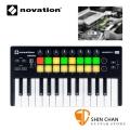 Novation Launchkey Mini 迷你鍵 MKⅡ 控制鍵盤/midi鍵盤/mk2 公司貨