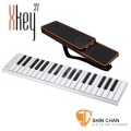 Xkey鍵盤►Xkey37附袋限量版- 37鍵 鋁合金midi 鍵盤(此限量版附 Xkey Solar鍵盤袋)全尺吋琴鍵/保固二年