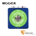 效果器 ► Mooer SPARK TREMOLO 顫音效果器【Spark 系列】【STM】