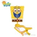 海綿寶寶 原廠授權調音器 Spongebob SBT-01 吉他/烏克麗麗/全音域調音器 SBT01