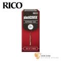 竹片►美國 RICO plastiCOVER 高音 薩克斯風竹片  3.5號  Soprano Sax (5片/盒)【黑竹片】