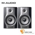 監聽喇叭 ► M-AUDIO BX8 Carbon 8吋主動式 碳纖維 監聽喇叭【二顆/一年保固/BX-8】