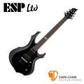 ESP LTD F10 電吉他 附原廠ESP琴袋、PICK、琴布、背帶、吉他導線【LF10KIT】
