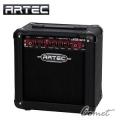 韓國Artec品牌-電吉他專用15瓦音箱(G15)【內建破音效果器/G-15】