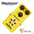 blackstar效果器►英國Blackstar效果器 LT DRIVE 單顆效果器(黃)