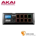AKAI MPX8 取樣機 SD卡擴充【MIDI功能】