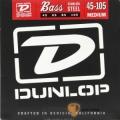 Dunlop DBS45105 美製 不鏽鋼電貝斯弦(45-105)【DBS-45105】