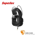 Superlux HD665 鼓手/低音樂器 監聽耳機【專為鼓手、貝斯手及低音樂器家設計】電子鼓/貝斯/錄音適用