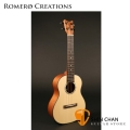 ROMERO CREATIONS Grand Tenor 26吋單板烏克麗麗【系列:Pepe Romero】