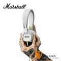 英國 Marshall Major II (白)有線耳機/內建麥克風/公司貨 耳罩式耳機 送獨家英國倫敦吉他Pick組