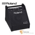 Roland PM-10 30瓦 電子鼓監聽音箱【PM10/HD3跟TD4KP適合使用】另贈獨家好禮