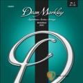 Dean Markley 2604A 電貝斯弦(45-105)【Dean Markley貝斯弦專賣店/進口貝斯弦/2674-A/ML-4】
