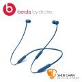 Beats X 頸掛式藍牙耳機(藍色)無線藍芽 台灣總代理公司貨/先創一年保固