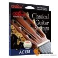 吉他弦> Alice AC138-N 古典吉他弦 標準張力 (0.028-0.043)【古典弦專賣店/尼龍弦/AC-138N】