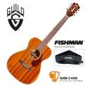 Guild吉他> 美國經典品牌 Guild M-120E 可插電全單板吉他(OM桶身)Fishman拾音器,附Guild原廠吉他袋/軟Case 總代理公司貨