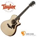 taylor吉他 ► Taylor 712ce 全單板 可插電民謠吉他 美廠 附原廠硬盒【712-ce/木吉他/GC桶身】