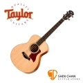Taylor GS Mini-e Bass 可插電 單板木貝斯 旅行電木貝斯 附原廠琴袋【電木貝士】