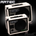 韓國Artec品牌-民謠/木吉他專用50瓦複合式音箱(A50D)【木吉他音箱專賣店/A-50D】