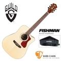 Guild吉他> 美國經典品牌 Guild D-150CE 可插電切角全單板吉他/夕陽色/標準D桶/Fishman拾音器(雲杉面板/印度玫瑰木側背板)附Guild原廠吉他袋/軟硬盒