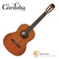 Cordoba 美國品牌 Dolce 7/8單板古典吉他 附琴袋 木踏板 擦琴布【7/8琴身/弦長:63cm/38吋】