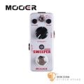 吉他效果器►Mooer Sweeper 貝斯濾波/法茲效果器【Bass Filter Pedal】【Micro系列SP】
