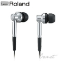 Roland RH-iE3 錄音室監聽級專業內耳式耳機