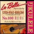 La Bella No.100 中音/次中音 Ukulele 23/26吋烏克麗麗弦【烏克麗麗專賣店】