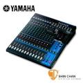 yamaha混音器 ► Yamaha MG16XU 16軌 混音機【MG-16XU】
