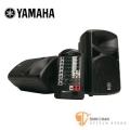 YAMAHA 山葉 STAGEPAS 400i 送2支喇叭架1支麥克風 攜帶式行動PA喇叭  (STAGEPAS 400i/400瓦)