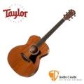 taylor吉他 ▻ Taylor 324e 全單板 可插電民謠吉他 美廠 附原廠硬盒【324-e/木吉他/GA桶身】