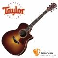 Taylor吉他►美國Taylor 714CE 切角民謠吉他【Taylor泰勒吉他專賣店/吉他品牌/714-CE】台灣公司貨/總代理