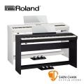 Roland 樂蘭 FP60 88鍵 數位電鋼琴 附原廠琴架、三音踏板、中文說明書、支援藍芽連線 【FP-60】另贈獨家贈品