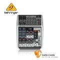 Behringer 耳朵牌 XENYX QX1002USB 10軌混音器 內建效果器 USB介面